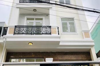Chính chủ có 3 căn nhà 1 trệt 3 lầu cần bán ngay Đại học Luật, cầu Bình Lợi, 5x16m LH 0377.939.939