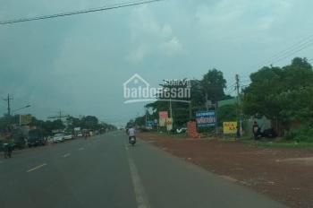 Bán đất ngay trung tâm TP Đồng Xoài, ngân hàng hỗ trợ 60%, 200m2, giá 540tr/nền. LH 0901.647.579