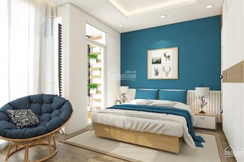 Chính chủ cần bán nhà 3 lầu Huỳnh Tấn Phát, Quận 7, sổ hồng đầy đủ, mới 100%, vô ở ngay 0932024084