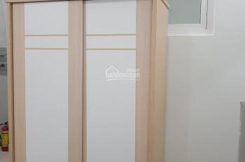 Phòng full nội thất mới có thang máy giáp Phú Nhuận, Q3 1Km. Giá 5tr/tháng LH 0909979701