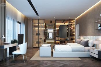 Nhà cho thuê hot mặt tiền Ngô Thị Thu Minh, 4 tầng, 4x27m, 6PN 6WC, LH: 0901805807