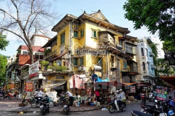 Bán nhà mặt phố Tôn Đức Thắng, đối diện Văn Miếu, Quốc Tử Giám
