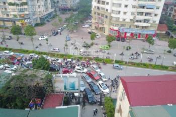 Hot! Cho thuê trung tâm thương mại mặt phố Trung Kính ngay ngã tư Lê Thái Tổ