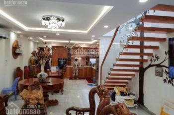 Bán nhà mặt tiền Lê Hồng Phong (4.8x16m) giá 26.5 tỷ TL