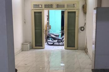 Bán nhà HXH đường Hoàng Hoa Thám, P6, Q. Bình Thạnh, TP HCM