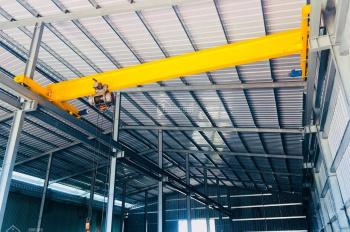 Gấp! Bán xưởng thổ 100% DT 3149m2 ngay khu du lịch sinh thái Phú Sinh và khu dân cư Phú Sinh
