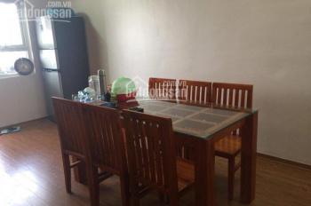 Cho thuê căn hộ 1PN tòa HH2 Linh Đàm, giá 4.5tr/th (0979985626)