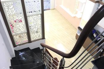 Bán nhà mặt ngõ kinh doanh, 8B phố Vũ Thạnh, 127 Hào Nam, Đống Đa, 43m2 x 5T, căn góc, giá 3,7 tỷ
