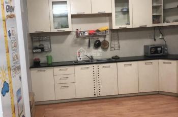 Cần bán chung cư PN-Techcons, Phú Nhuận, 128m2, 3 phòng ngủ (LH 0702922172)