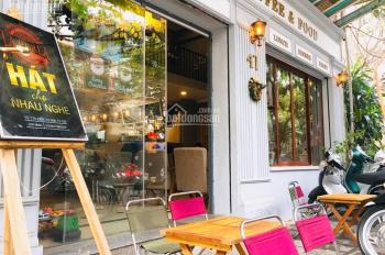 Cho thuê MBKD phố Hàng Bông siêu hot, DT 120m2, MT 8m, nhà riêng biệt, giá 130tr/th, LH 0974739378