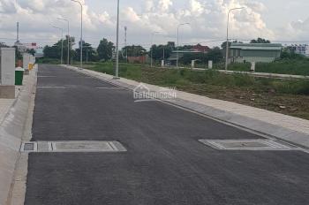 Mở bán 24 nền đất sổ riêng cạnh KDC Tên Lửa, gần siêu thị Aeon Bình Tân. 0921879861