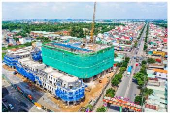 Đầu tư lướt sóng với căn hộ Vincom trong dự án, chỉ 21tr/m2 tại CH Charm City, Dĩ An, Bình Dương