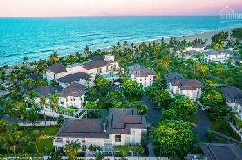 Tôi là Tuấn ở Hà Nội cần bán căn biệt thự 4PN khu Premier Village Đà Nẵng, 300m2 chính chủ đã có sổ