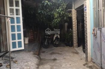 Bán nhà giá rẻ quận 9, nhà hẻm 65, đường Số 3 cách Lê Văn Việt 500m. LH 0932079070 chính chủ