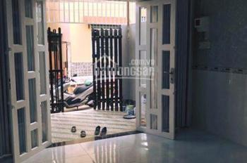 Cần tiền kinh doanh nên bán căn nhà ở Trần Văn Giàu, giá 1,3 tỷ