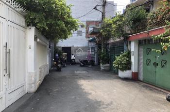 Nhà 1 trệt 1 lầu đường Nguyễn Huy Tưởng, P. 6, Quận Bình Thạnh, giá 12.1 tỷ. LH: 0971644678 chủ nhà
