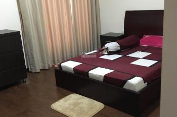 Bán chung cư Tản Đà Court quận 5, 4 tỷ 500 triệu (3 phòng ngủ, 100m2)