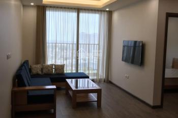 Cho thuê căn hộ cao cấp 2PN full xịn giá 15 tr/th tòa N01T4-Ngoại Giao Đoàn. LH: 0983814882