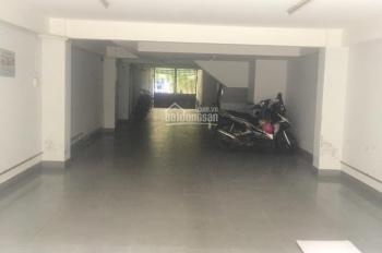 Cho thuê nhà mới Võ Văn Tần đoạn 2 chiều, hẻm xe hơi thông Nguyễn Thị Minh Khai, Quận 3
