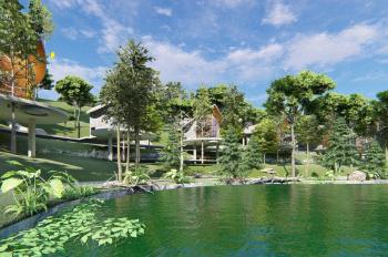 Đầu tư Bảo Lộc Dambri Ecovill giá tốt như bây giờ 252m2 thổ cư giá chỉ 3,8tr/m2. LH: 0908.28.38.68