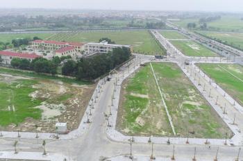 Chính chủ cần bán LO21-13 dự án Vườn Sen Đồng Kỵ, Từ Sơn, Bắc Ninh