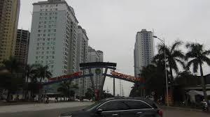 Bán biệt thự đường đôi Xa La - Hà Đông 160m2 x 3 tầng đường 24m tiện kinh doanh , giá 13,8 tỷ