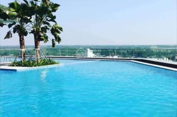 Từ 2,5 tỷ/căn full nội thất vị trí trung tâm với bể bơi vô cực, vườn trên mái, 10 phút đến Phố Cổ