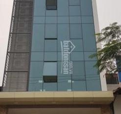 Cho thuê nhà mặt phố Vương Thừa Vũ, ngay Ngã Tư Sở, diện tích 85m2 xây 5,5 tầng, có thang máy