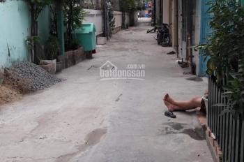 Bán nhà số 335/17A Nơ Trang Long, P13, Bình Thạnh, giá 6,5 tỷ