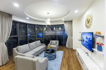Cho thuê căn hộ 125 Hoàng Ngân - 2 và 3 phòng ngủ, cơ bản và đủ nội thất 10 tr/th. LH 0948999125