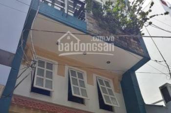 Bán nhà HXH đâu trước nhà Nguyễn Đình Chiểu DT(4x14m) trệt lửng 2 lầu ST hẻm siêu sang giá 10,5 tỷ
