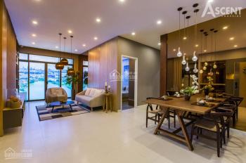 Chốt lẹ khách ơi! The Ascent Thảo Điền 2 phòng ngủ, NT đẹp, căn cực hiếm giá 3.7 tỷ, bao thuế phí