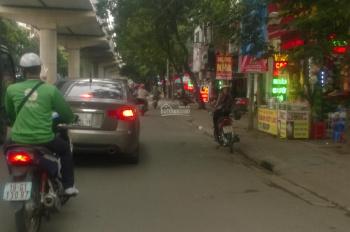 Gấp! Cần bán nhà mặt phố Xuân Thủy, lô góc sầm uất 65m2 - 20 tỷ. LH: 0986.779.032