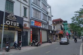 Bán nhà 4,5 tầng, DT 94,6m, MT 4,5m, hướng ĐN, giá 7 tỷ, đường Hoàng Như Tiếp, Bồ Đề, Long Biên, HN