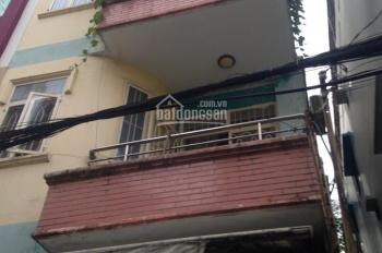 Bán nhà hẻm xe hơi 187 Cô Giang, P Cô Giang, Quận 1 70.7m2 gọi 0939855458