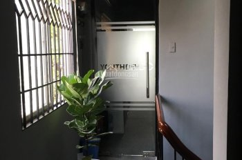 Cho thuê văn phòng rẻ nhất Bình Thạnh, 35m2 5,5tr/tháng