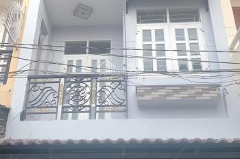 Chính chủ cần bán nhà HXH Phạm Đăng Giảng, ngay ngã tư Gò Mây
