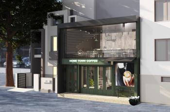 Bán căn hộ dịch vụ đường Ung Văn Khiêm, 7x24m, cho thuê 110tr/1 tháng. Chính chủ 0902.534.156