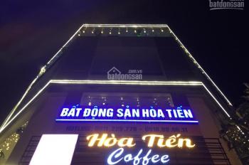 Khu Him Lam Linh Chiểu - đối diện ủy ban phường, nhà 3 MT đường lớn, tiện kinh doanh