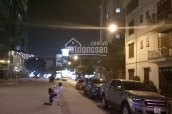 Bán nhà mặt đường đôi Nguyễn Khuyến, mặt tiền cực rộng, kinh doanh đỉnh nhất quận Hà Đông