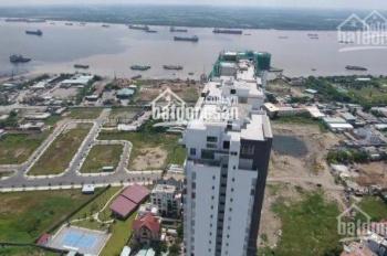 Bán đất dự án Lotus Residence quận 7 nền 5x18,5 = 92,5m2 giá 46tr/m2. LH 0946103579