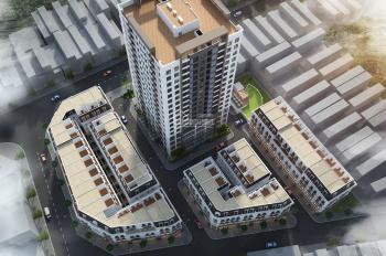 Mở bán chung cư 158 mặt phố Nguyễn Sơn, chỉ từ 1,8 tỉ/ căn (VAT, nội thất). LH hotline 0813.666.111