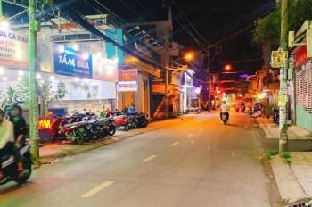 Cần bán nhà mặt tiền Phạm Văn Bạch diện tích 255m2 đang cho thuê thu nhập cao