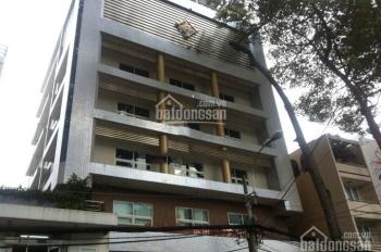 Bán MT Nguyễn Tri Phương, P. 9, Quận 5. DT 8.6x25m, 4 lầu, giá 70 tỷ