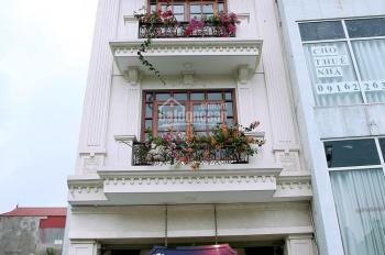 Chính chủ bán gấp nhà 105 Âu Cơ, Tây Hồ, Hà Nội