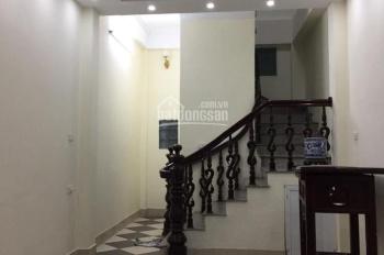 Cần bán gấp nhà mới Trần Khát Chân, Hai Bà Trưng ô tô quay đầu trước nhà 65m2 x 3T, 5.1 tỷ