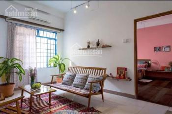 Bán căn hộ mặt tiền đường Vĩnh Hội, quận 4