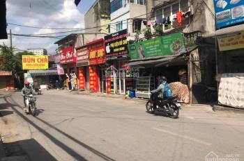 Nhà đẹp mặt phố kinh doanh ô tô tránh thông Ngô Thì Nhậm, Hà Đông