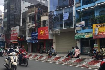 Bán gấp nhà mặt tiền Nguyễn Đình Chiểu đoạn sang đẹp quận 3, 4m x 17m, giá 26 tỷ TL