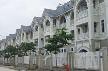 Chính chủ tôi cho thuê căn liền kề khu A geleximco DT 120m2 giá chỉ 5tr/tháng. LH: 0936130667